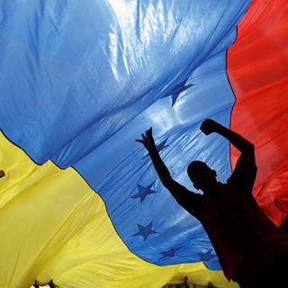 COSA STA SUCCEDENDO IN VENEZUELA-PROF GIFFUNI