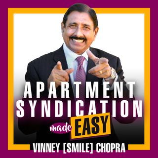 Syndication Made Easy with Vinney Chopra