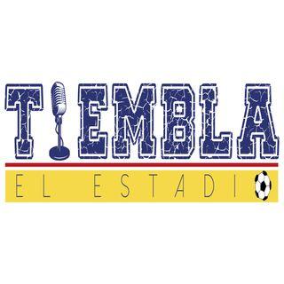 TIEMBLA EL ESTADIO programa 008. MARZO 2, 2018.