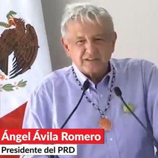 Servidores de la nación; penal de Topo Chico; dirigencia nacional de Morena y más …