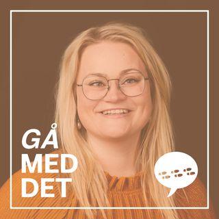#3 Gå Med Det - Christine Carøe Aarestrup
