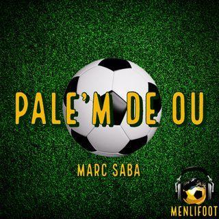 Marc Saba @Menlifoot