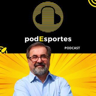 Marco Arurélio Cunha no podEsportes