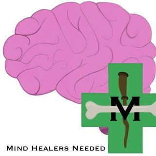 Episode 001: Mind Healers Needed: Harry P(TSD)otter