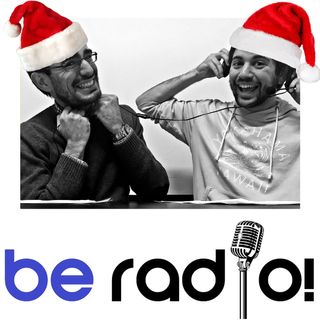 Be Radio! - Puntata del 03-12-16