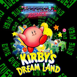 Kirby´s Dream Land (Gameboy)