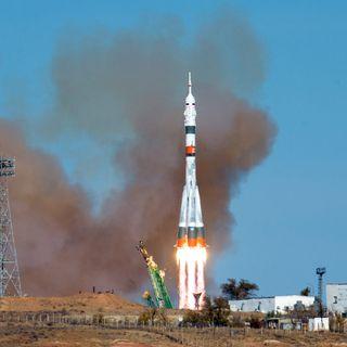 AstronautiCAST 14×03 – Sojuz col turbo