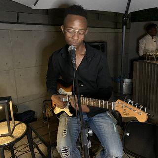 "Soul Jam Sunday"" With Ljay Musika"
