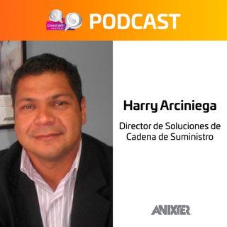 Harry Arciniega: La evolución de los servicios en la distribución