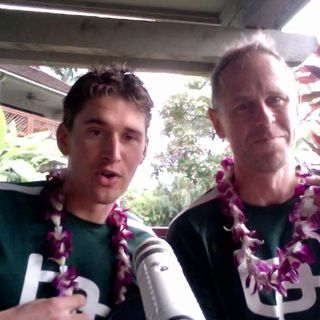 #259: The Ben Greenfield Fitness Uplugged Show: Special Travel Health Episode From Hawaii