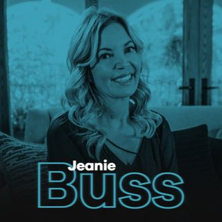 Ep 11: Jeanie Buss (Los Angeles Lakers owner)