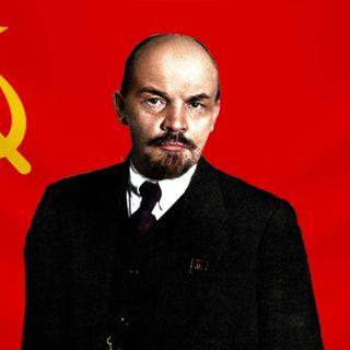 La nascita del Comunismo ed i suoi protagonisti