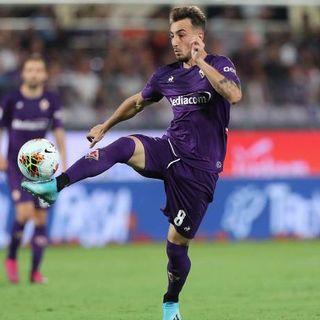 Calcio: è di Castrovilli il primo gol della nuova Serie A, Fiorentina ok. Verona: solo un pari per una Roma spuntata