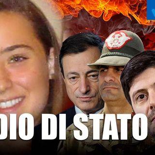 Omicidio di Stato - Il Controcanto - Rassegna stampa del 22 Ottobre 2021