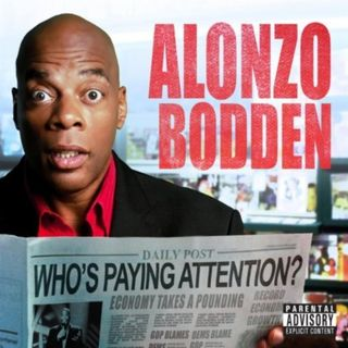 ALONZO BODDEN and TOM CLARK: GRAND THEFT AUDIO (11/20/13)