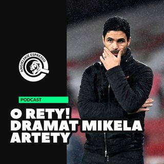 O rety! Dramat Mikela Artety