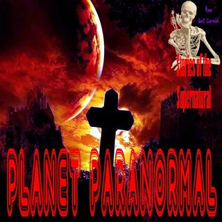Planet Paranormal | Interview with Brian Clune | Podcast