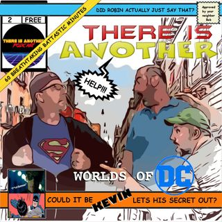 TIAP Issue 2 - Worlds Of DC