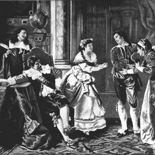 Qualcosa nell'Aria - Ep 2 - Le nozze di Figaro
