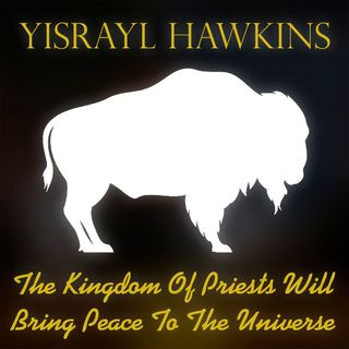 The Kingdom of Priests Will Bring Peace To The Universe #24