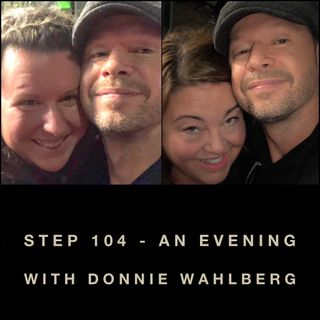 NKOTB Block Party #57 - An Evening with Special Guest Donnie Wahlberg