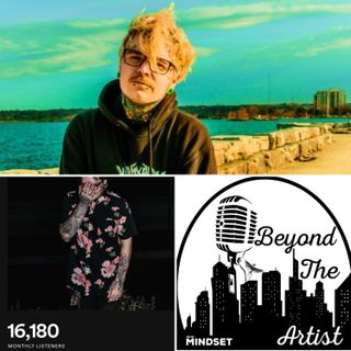 Beyond The Artist with Mindset - Episode #1 feat. CousinFloyd