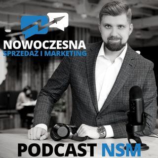 NSM 001: Jak zarządzać młodym działem handlowym?