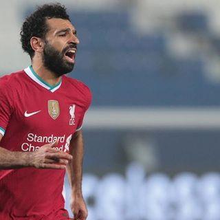 MARAT Football Management | Contratto di Mohamed Salah