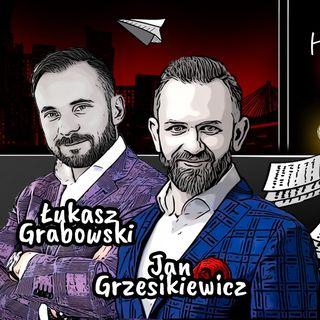 #1 Wojciech Herra oraz Jan Grzesikiewicz & Łukasz Grabowski - o grywalizacji w biznesie