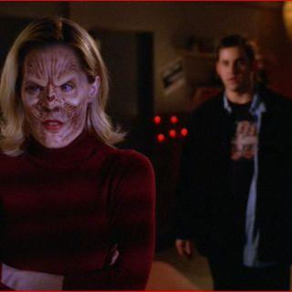 Buffy 6x17&18: Normal Again/Entropy