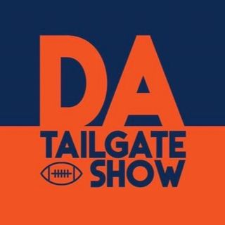 Da TailGate Show  The Ginger Unicorn Is Born! 2-9-20