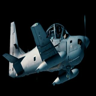 First batch of A-29 Super Tucano aircraft depart US for Nigeria