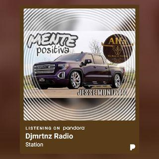 Episodio 4 - DJ MRTNZ