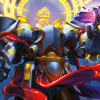Vault Tour GenCon is Coming or New Way To Play #Keyforge Online Archon's Arena