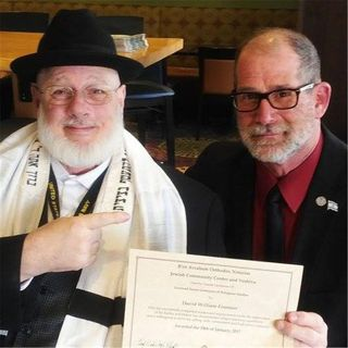 Understanding Purim With Rabbi Hilbrant