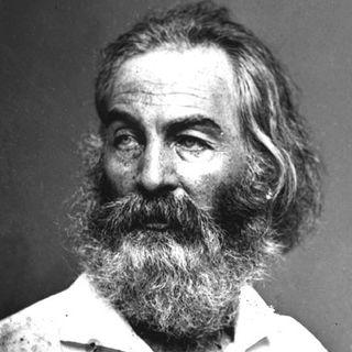 Walt Whitman: Oh capitano, mio capitano!