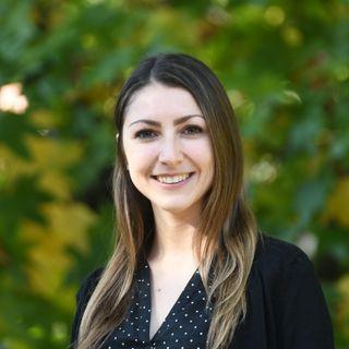 Ep. 4: Alexa Johansen, First-Year Experience Coordinator