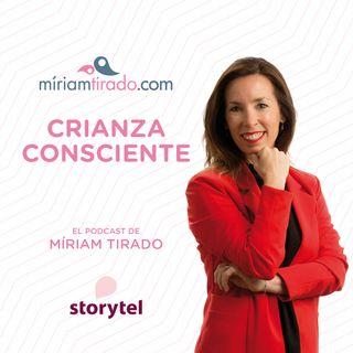El podcast de Miriam Tirado