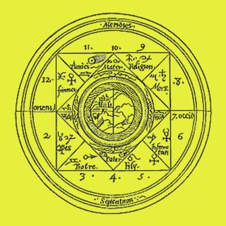Lo scienziato dello zodiaco