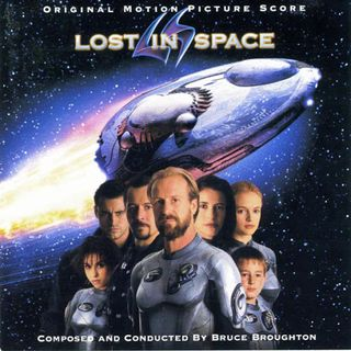 On Trial: Lost in Space (1998)