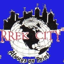 The RREK City Radio Show