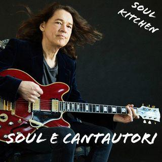 Soul Kitchen - Soul e Cantautori