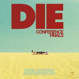 Diario di Bordo delle Conference Finals - ep 176