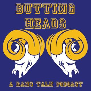 Butting Heads Ep. 15 - Undefeated L.A. Rams prepare for Green Bay