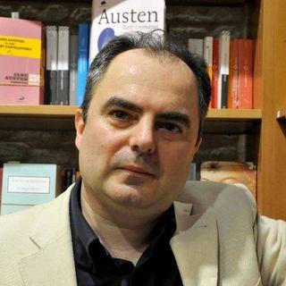 #47 L'odio online: intervista a Giovanni Ziccardi