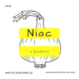 Niac foodcast