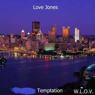 Love Jones { Friday Fall Fantasy 412 }