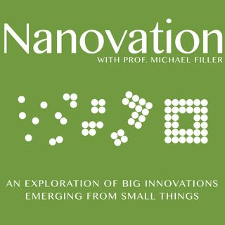 54: Andrew Hunt - How do you start a nanotech company?