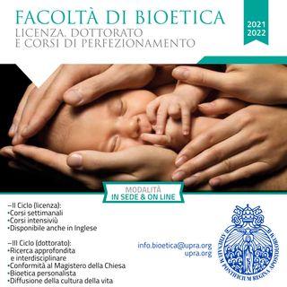 Bioetica: una disciplina al servizio della vita