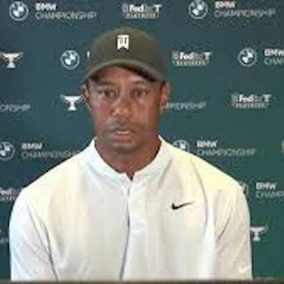 FOL Press Conference Show-Wed Aug 26 (BMW-Tiger Woods)